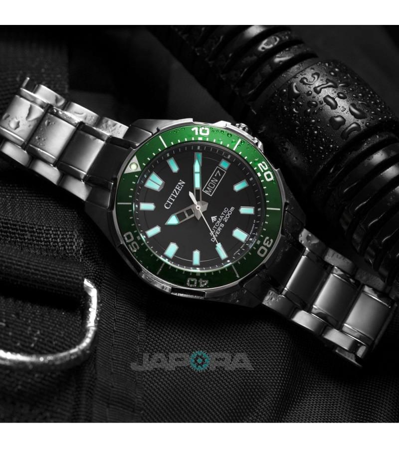Ceas barbatesc Citizen NY0071-81EE Promaster Automatic Divers (NY0071-81EE) oferit de magazinul Japora