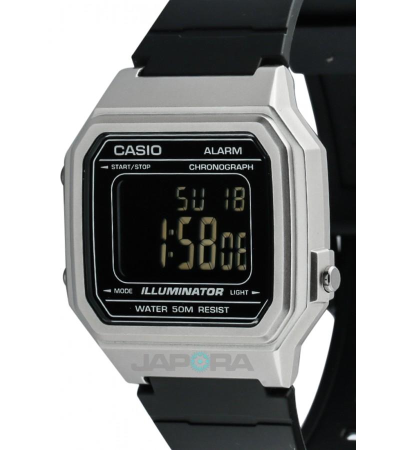 Ceas Casio Standard W-217HM-7BVEF Digital (W-217HM-7BVEF) oferit de magazinul Japora