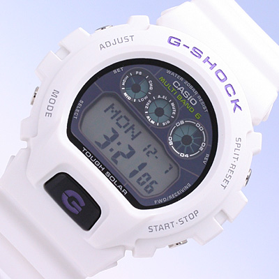 Ceas Casio G-Shock GW-6900A-7ER MultiBand 6 Tough Solar