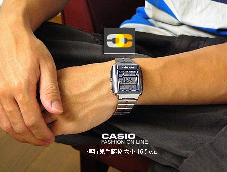 Ceas Casio Waveceptor WV-59DE-1AVEF