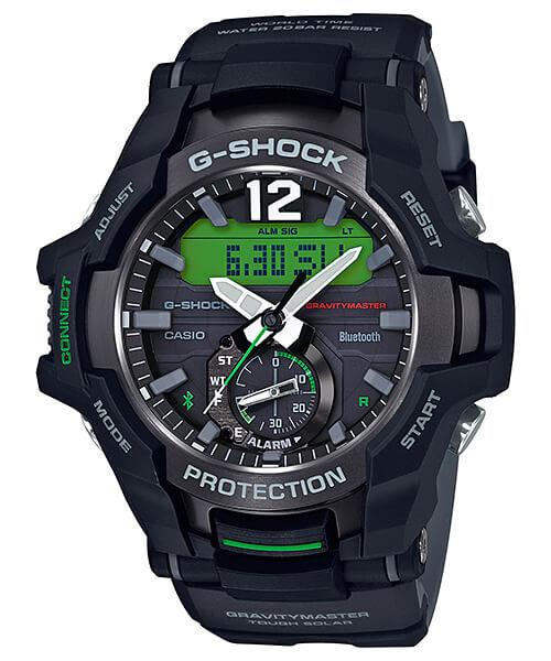 G-Shock GR-B100-1A3 Gravitymaster