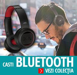 Casti audio - cumpara acum de la Japora