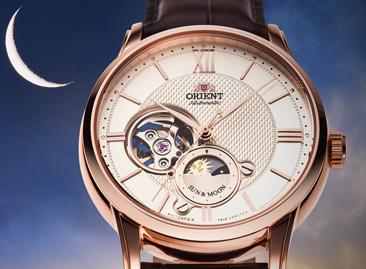 Ceasuri barbatesti si de dama Orient